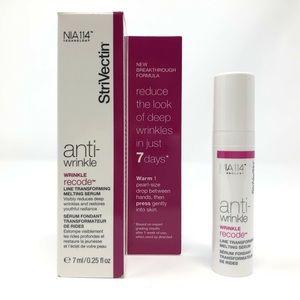Strivectin Anti-Wrinkle Recode Line Removal serum